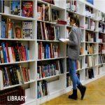 Library-vasanta